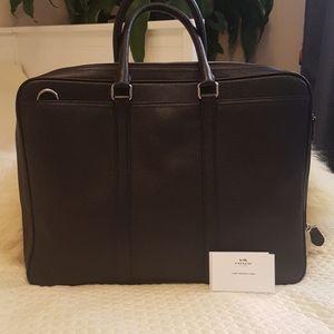 Coach Metropolitan Business Bag
